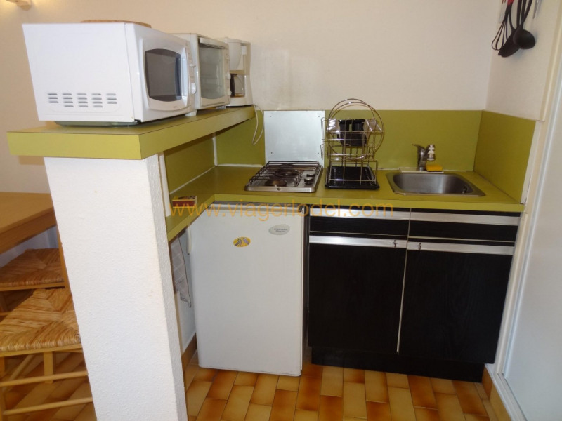 Viager appartement Agde 38 000€ - Photo 5