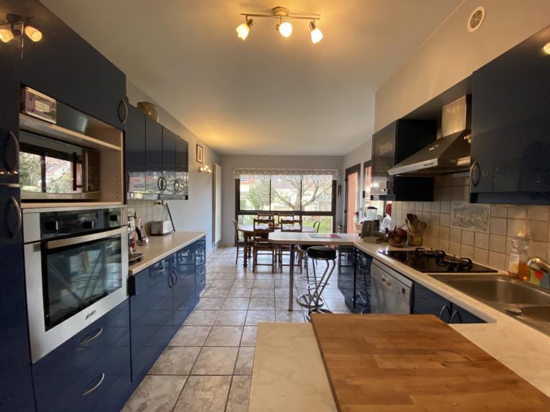 Vente maison / villa Chevilly larue 580000€ - Photo 5