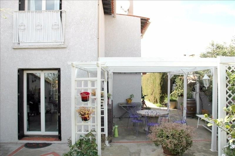 Vente maison / villa Cabestany 272000€ - Photo 1