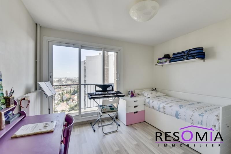 Vente appartement Clamart 537000€ - Photo 8