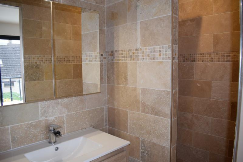 Sale house / villa Bennecourt 243000€ - Picture 8