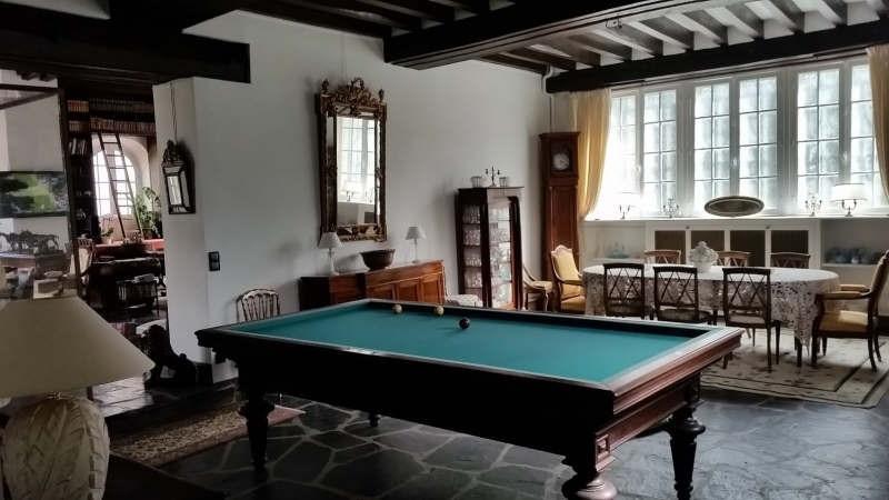 Vente de prestige maison / villa Montfort l amaury 2650000€ - Photo 5