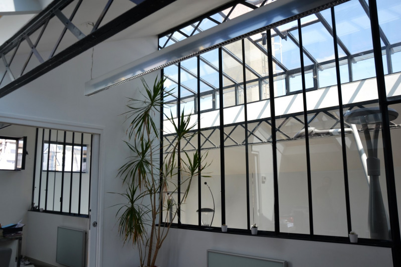 Vente loft/atelier/surface Argenteuil 395 000€ - Photo 2