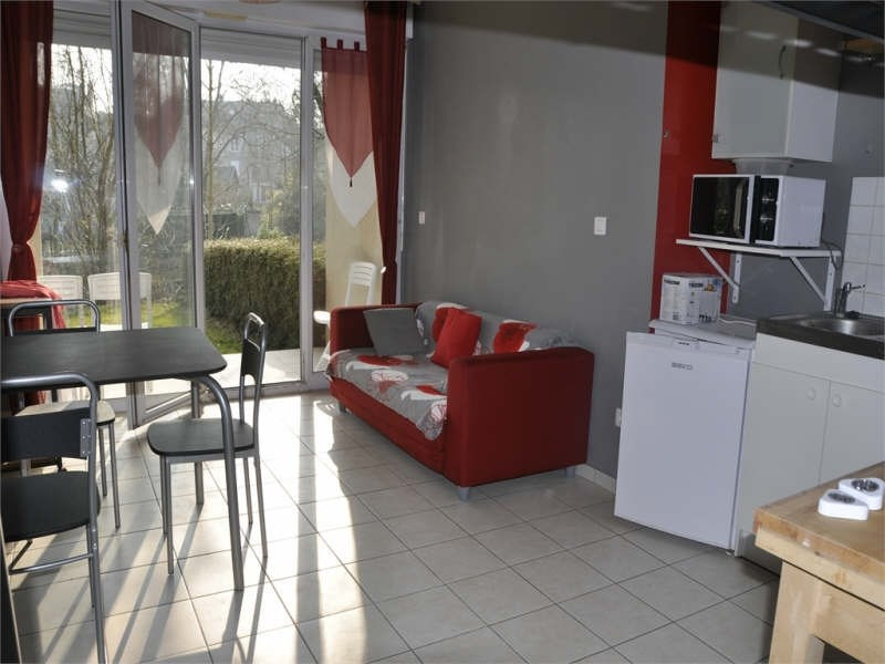 Location appartement Soissons 414€ CC - Photo 1