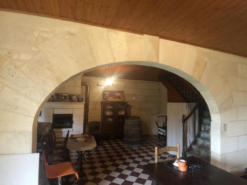 Investment property house / villa Libourne 119000€ - Picture 2