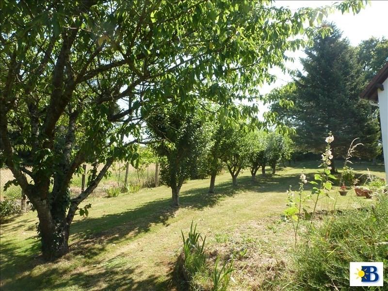 Vente maison / villa Oyre 163240€ - Photo 7