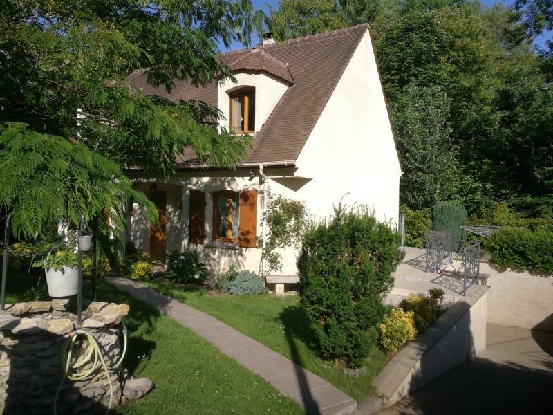 Sale house / villa Fontaine le port 355000€ - Picture 10