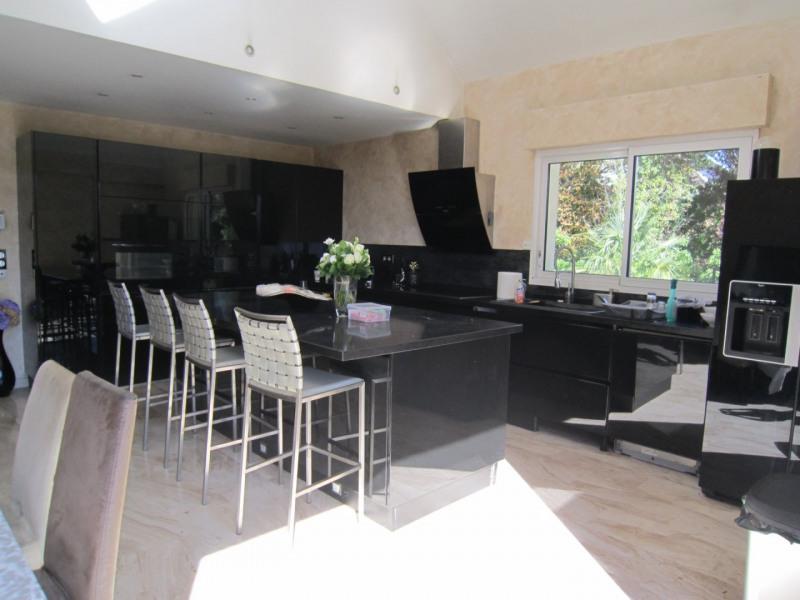 Venta  casa Longpont-sur-orge 644800€ - Fotografía 3