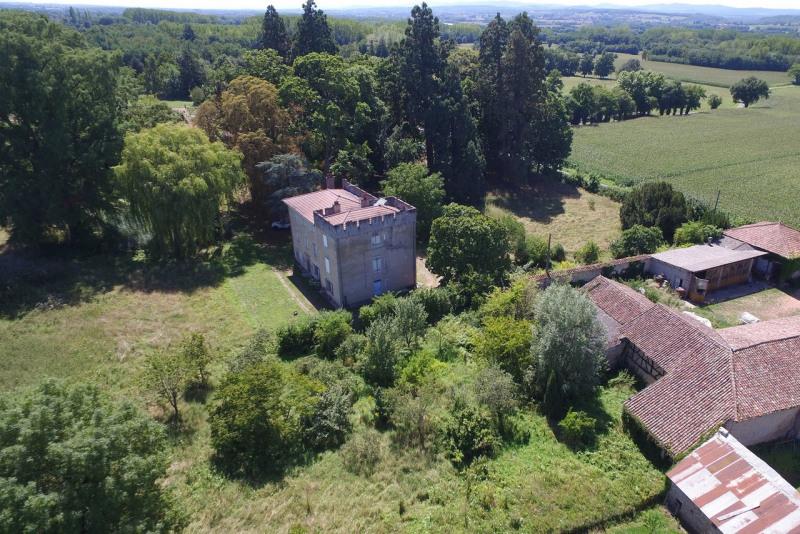 Sale chateau Reyssouze 300000€ - Picture 7