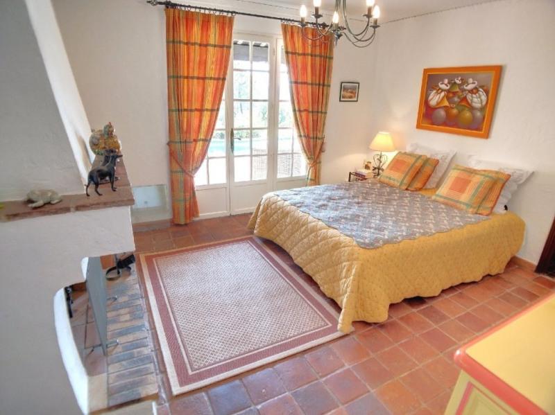 Sale house / villa Le muy 750000€ - Picture 8