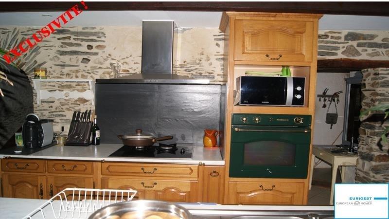 Vente maison / villa La grigonnais 241500€ - Photo 4