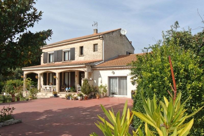 Vente maison / villa Saint-marcel-lès-valence 440000€ - Photo 2