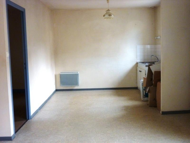 Vente maison / villa St georges de reintembault 72400€ - Photo 2