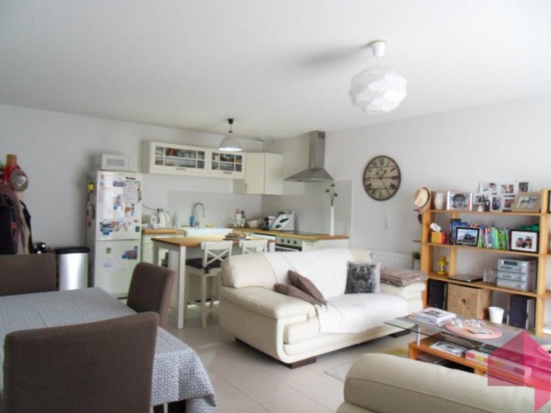Sale apartment Saint-orens-de-gameville 275000€ - Picture 3