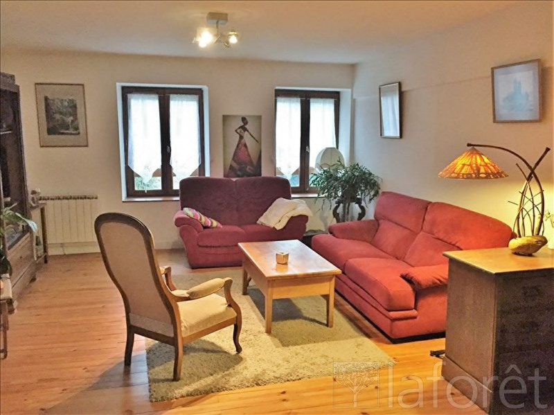 Vente appartement Bourgoin jallieu 139 900€ - Photo 1