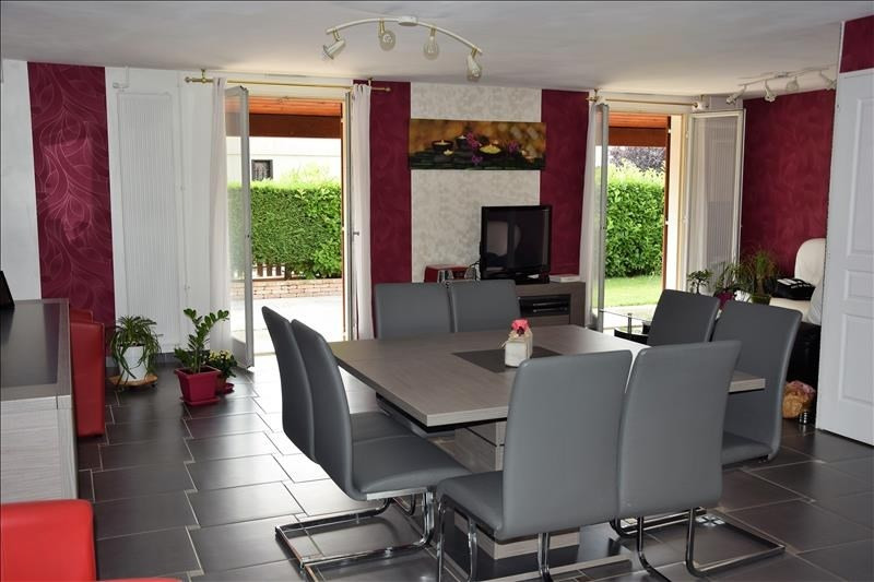Sale house / villa Dremil lafage 345000€ - Picture 3