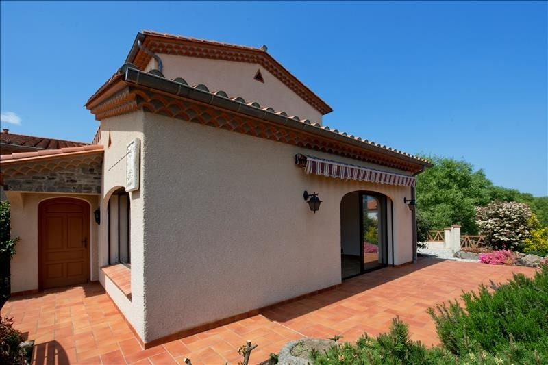 Vente maison / villa Ceret 445 000€ - Photo 2
