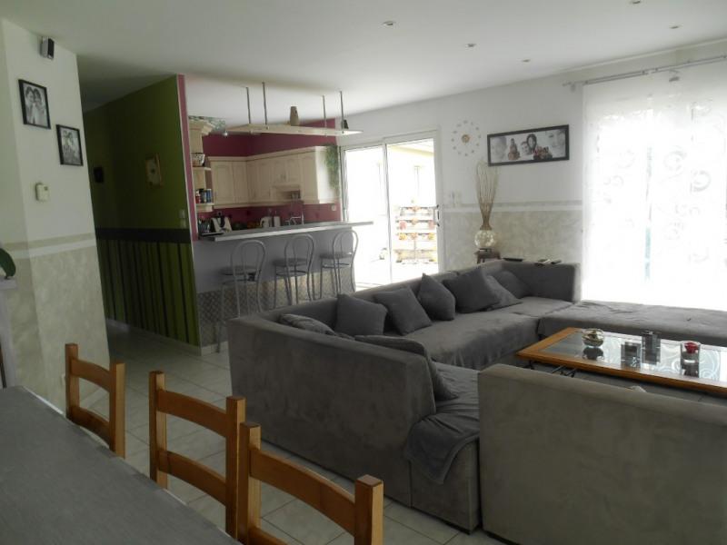 Venta  casa Halloy 340000€ - Fotografía 6