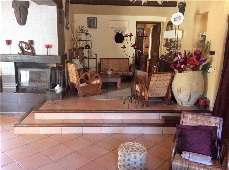 Sale house / villa Serignan 285000€ - Picture 3
