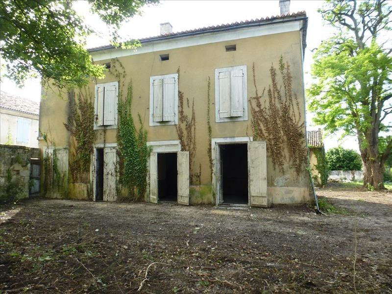 Vente maison / villa Mareuil 109000€ - Photo 4