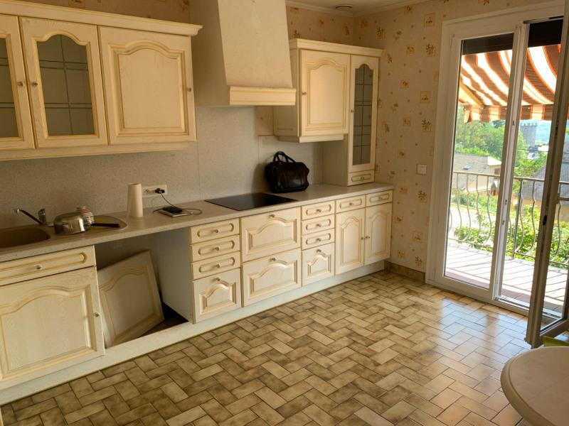 Sale house / villa Senergues 129000€ - Picture 5