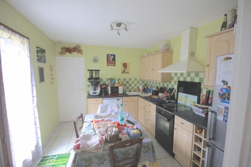 Sale house / villa Villers sur mer 275000€ - Picture 4