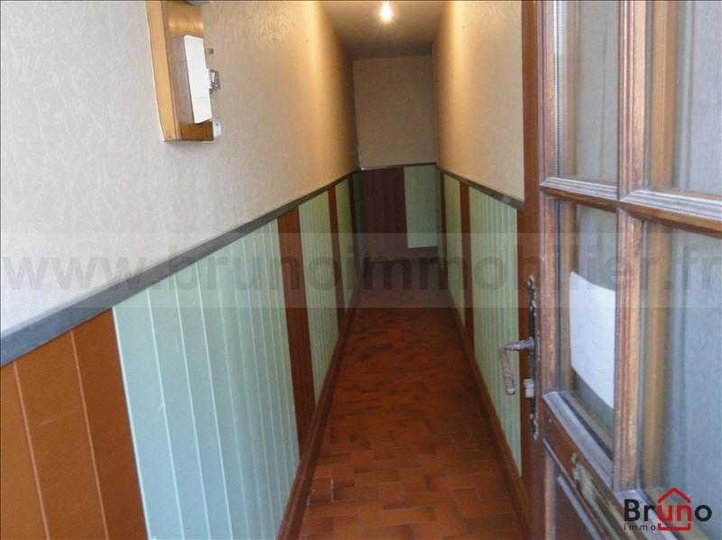Venta  apartamento Le crotoy 213800€ - Fotografía 13