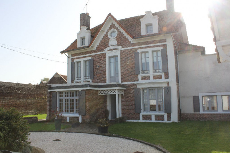 Vente maison / villa Hesdin 274 000€ - Photo 1