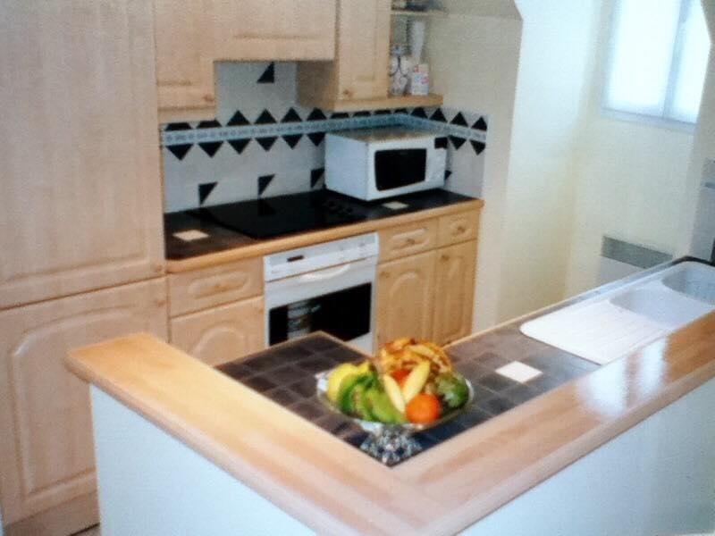 Venta  apartamento Coignieres 182000€ - Fotografía 4