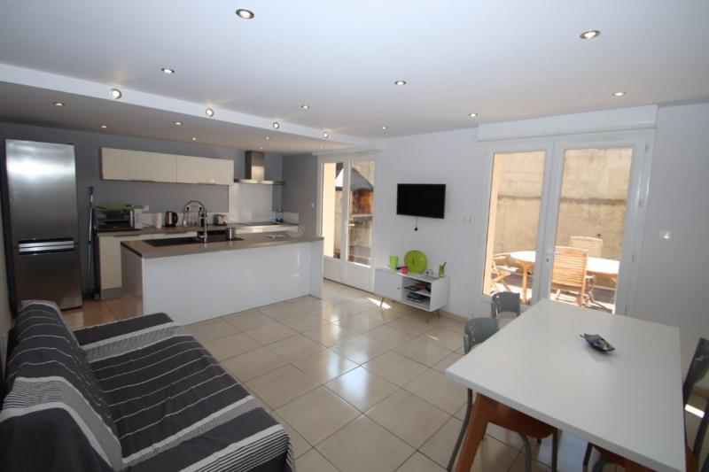 Sale apartment Banyuls sur mer 219000€ - Picture 1