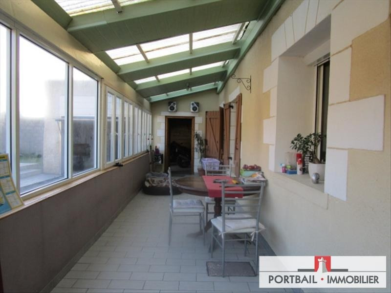 Sale house / villa Anglade 212000€ - Picture 2