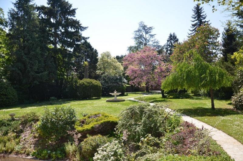 Vente de prestige maison / villa Bois le roi 1236000€ - Photo 3