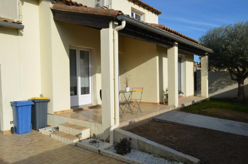 Sale house / villa Aigues mortes 360000€ - Picture 9