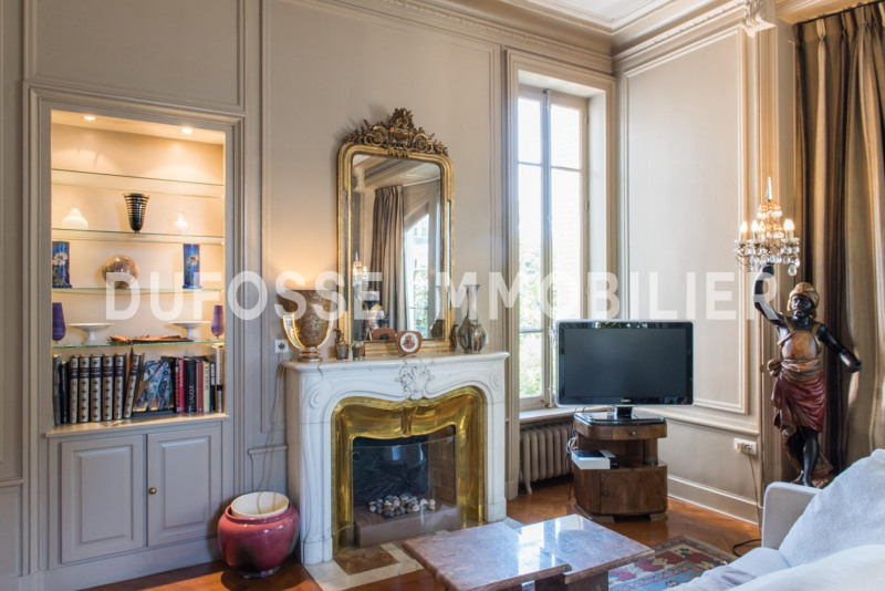 Vente de prestige appartement Lyon 6ème 1 360 000€ - Photo 7