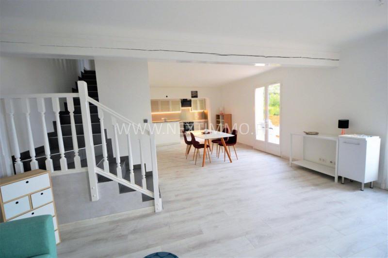 Sale house / villa Menton 499000€ - Picture 3