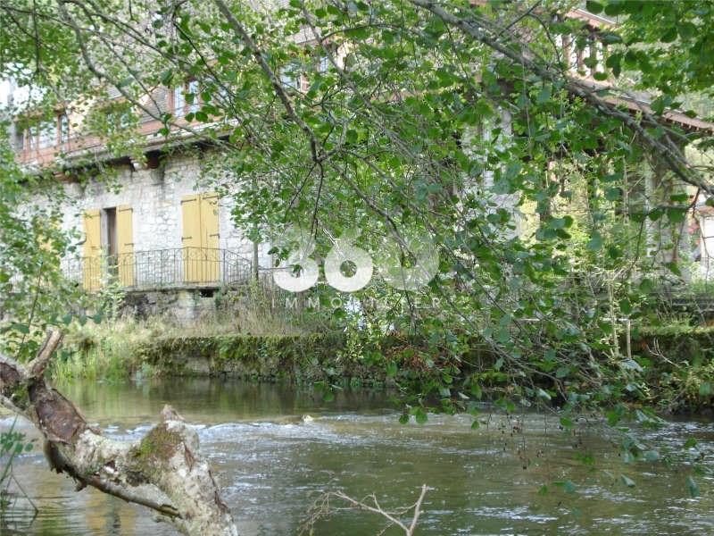 Sale house / villa Premeyzel 295000€ - Picture 5
