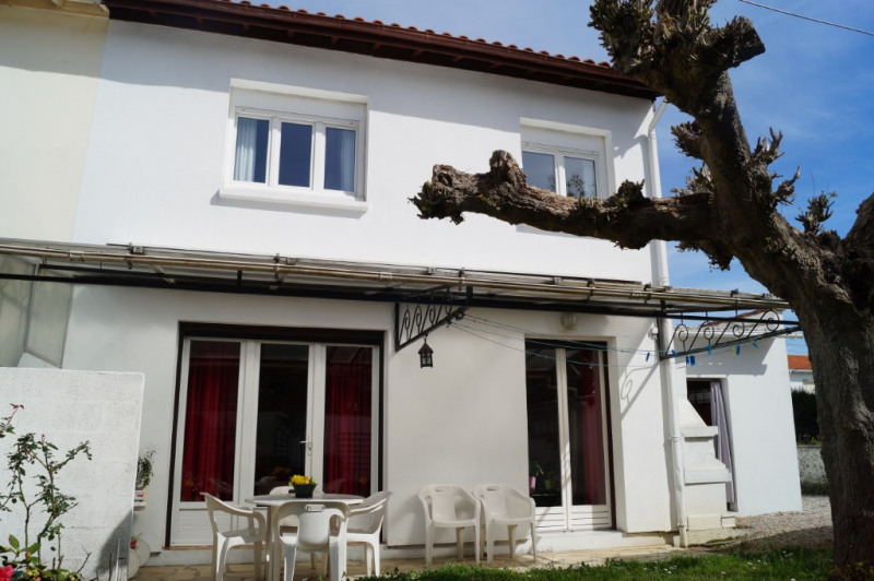 Vente maison / villa Eysines 336000€ - Photo 1