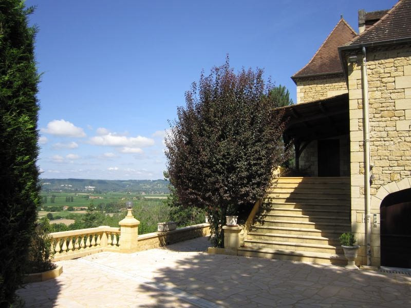 Sale house / villa Bezenac 489 000€ - Picture 3