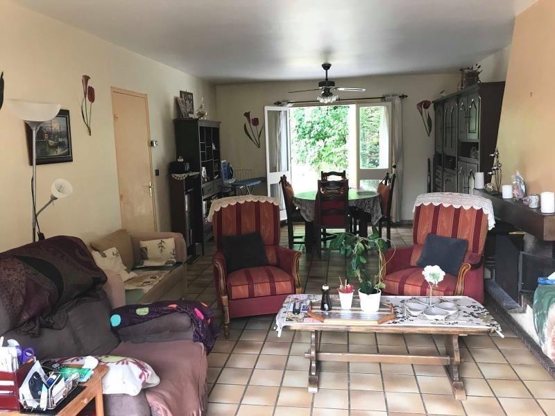 Sale house / villa Neuilly en thelle 214500€ - Picture 3