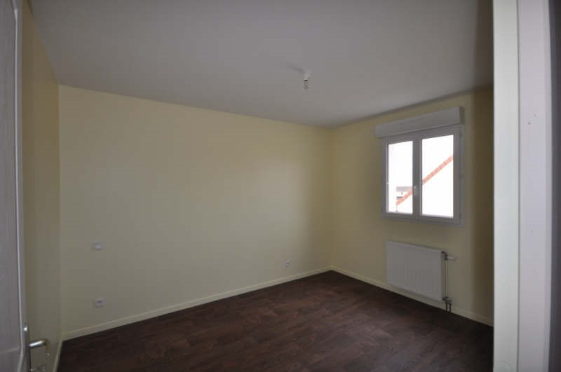 Location maison / villa Villefargeau 731€ CC - Photo 6