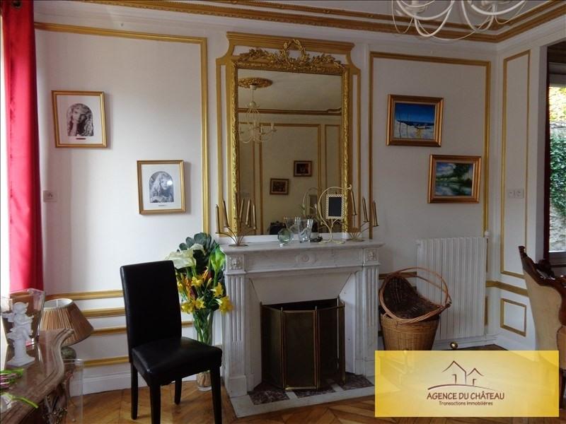 Sale house / villa Rosny sur seine 535000€ - Picture 3