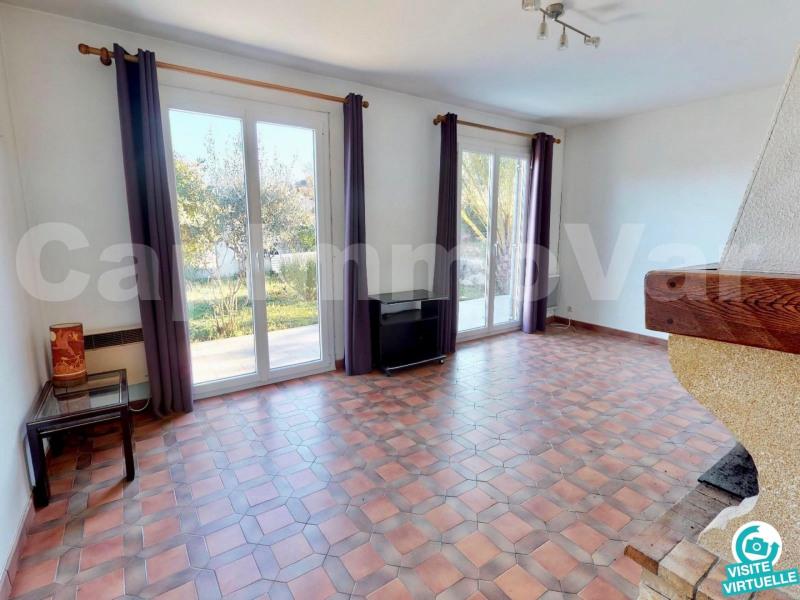 Vente maison / villa Le beausset 398000€ - Photo 10