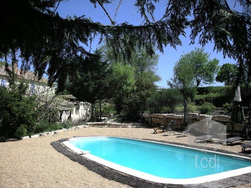 Vente de prestige maison / villa Potelières 490000€ - Photo 1