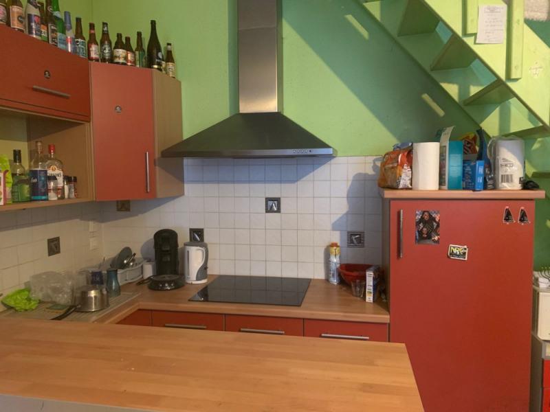 Produit d'investissement immeuble Rouen 367500€ - Photo 4