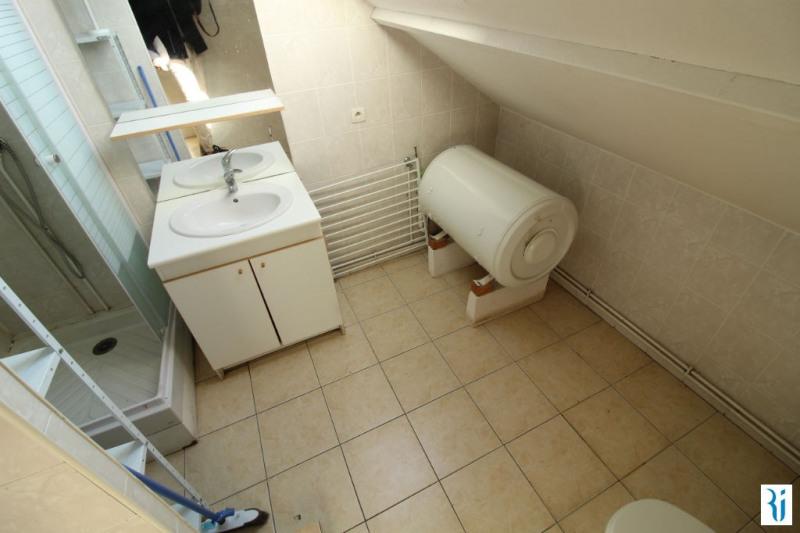 Sale apartment Rouen 116000€ - Picture 5