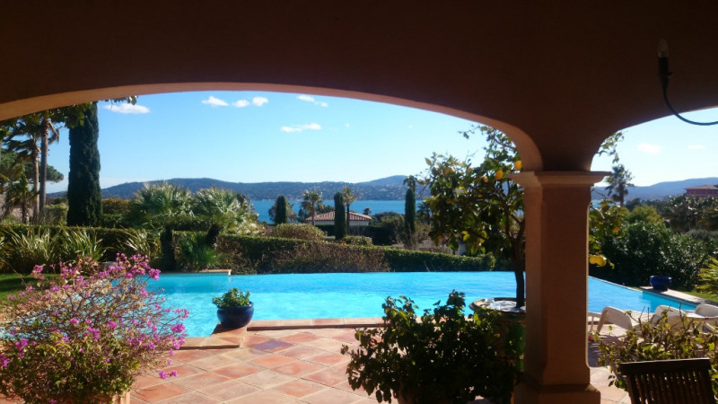 Vente de prestige maison / villa Grimaud 2750000€ - Photo 8