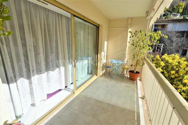 Revenda apartamento Menton 220000€ - Fotografia 3
