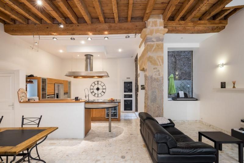 Vente de prestige loft/atelier/surface Lyon 1er 835000€ - Photo 3