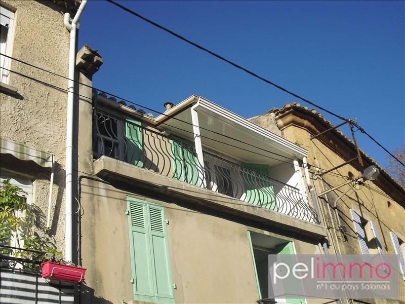 Rental apartment Pelissanne 476€ CC - Picture 7