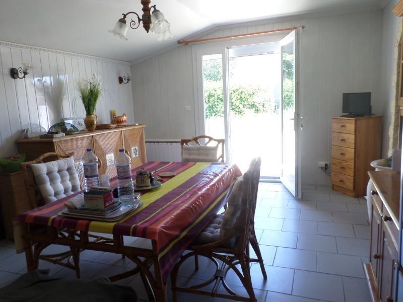 Vente maison / villa Chapelle viviers 147500€ - Photo 9